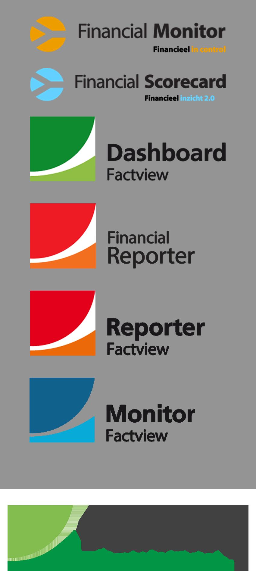 Factview Logo